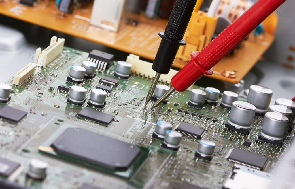 Serwis urządzenia IPL diagnoza urządzenia